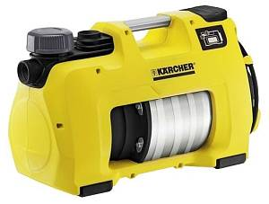 Насосная станция Karcher BP 5 Home&Garden
